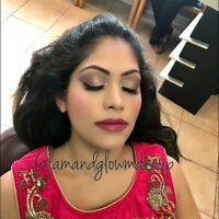 Professional Makeup Artist FOR ONLY $45 DOLLARS! *Book Now!  *Gl