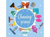 Residential & Commercial Cleaning Service