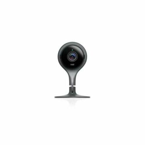 Google Nest Nc1103us Nest Cam Indoor Wifi 1080P Hd Security Camera (Pro Version)