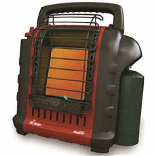 Mr. Heater 9,000 BTU Portable Buddy Radiant Propane Heater