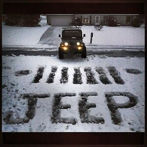 We Buy Your Used Jeep Wranglerl!!!