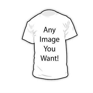 b84f12400 Transfers Personalised T Shirt