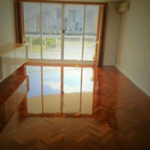 Floor Sanding & Polishing & Repairing & Refreshing From $21 Per M2