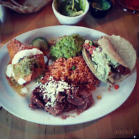 Vancouver Mexican Food Delivery Service