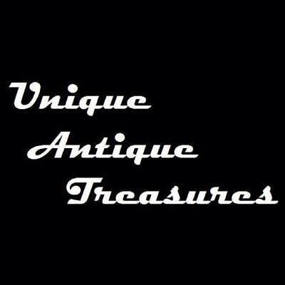 Unique Antique Treasures10