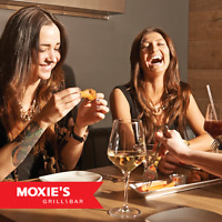 Moxie's is Looking for Hosts and Experienced servers!