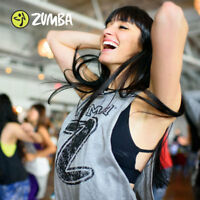 Affordable Zumba