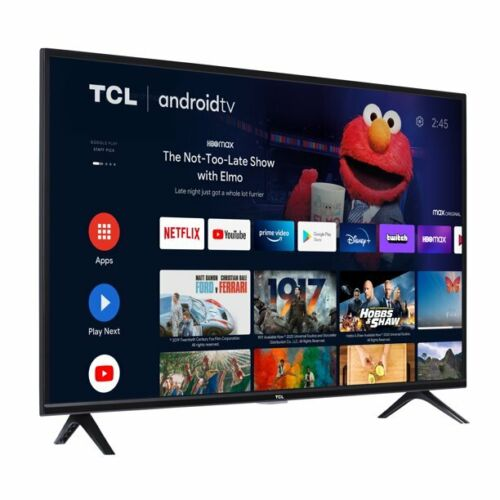 """TCL 40"""" inch 3-Series 1080p Full HD Smart Android TV"""