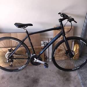 Trek FX 7.4 Disc Bike Moorebank Liverpool Area Preview