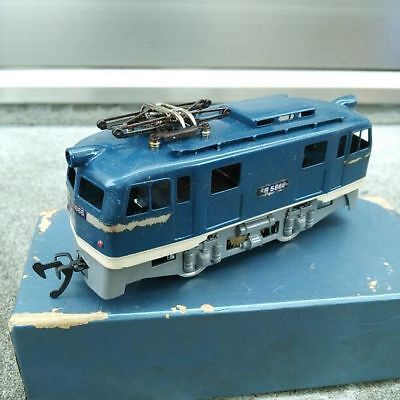 Vintage Rare toy in 1971 made HO gauge KATSUMI EB 58 From JAPAN F/S