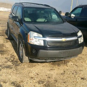 2006 Chevrolet Equinox  ((Priced to Sell~))