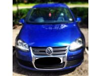 Well looked after golf r32