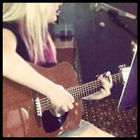 Voice, Piano, and Guitar Lessons in the Goulds- Emily Best