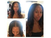 MOBILE AFRO HAIRDRESSER-Weaves from only £10,Box Braids from £35 & crochet from £25!