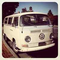 Looking for 70s Volkswagen Westfalia Camper Bus- Automatic Trans