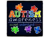 Glasgow's independent adult autism social group