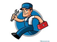 Mechanical Job