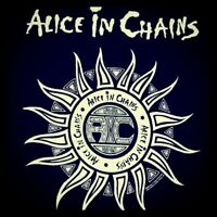 Hommage ALICE IN CHAINS!!!!!!