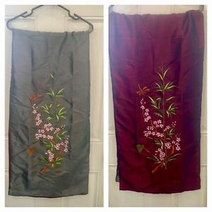 Wall scroll, Double sided, New condition, great gift!