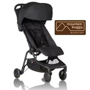 USED* MOUNTAIN BUGGY NANO STROLLER NANO_V2__5 188231728 BABY