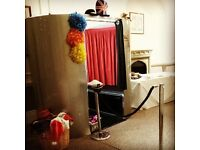 Photobooth attendant needed! £7 an hour