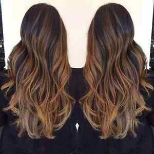Highest Quality Hair Extensions/Tape/Weft/Clip ins Labrador Gold Coast City Preview