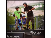 Skateboard Lessons in Brighton, Hove, Portslade and Worthing