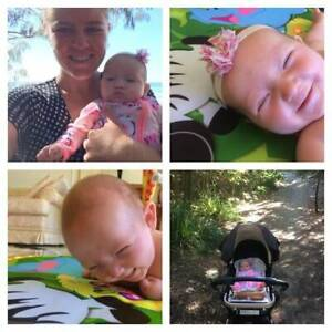Are You Looking For A Reliable Local Baby Sitter? Elanora Gold Coast South Preview