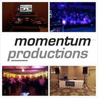 Momentum Productions - DJ and Lighting Services