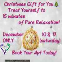 Holiday Special of Pure Relaxation!