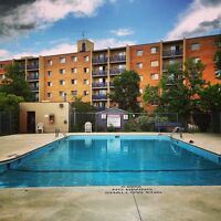 *** 1 BEDROOM SUITE MOVE IN READY ***