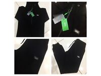 Brand New With Tags Men's Boss Tracksuits Black/Grey £30 Each