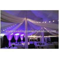 Wedding Connections - Wedding Decorator Woodstock area