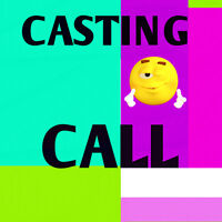 Casting Call for Actresses||| t.l.t's FILM PROJECT|  square one