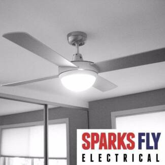 Sparks Fly Electrical