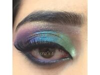 Make up and beauty treatment waxing/threading (ladies Only)