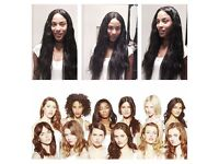 AFRO CARIBBEAN MOBILE HAIRDRESSER- BOX BRAIDS FROM ONLY £27 & WEAVE with LEAVE OUT ONLY £16!