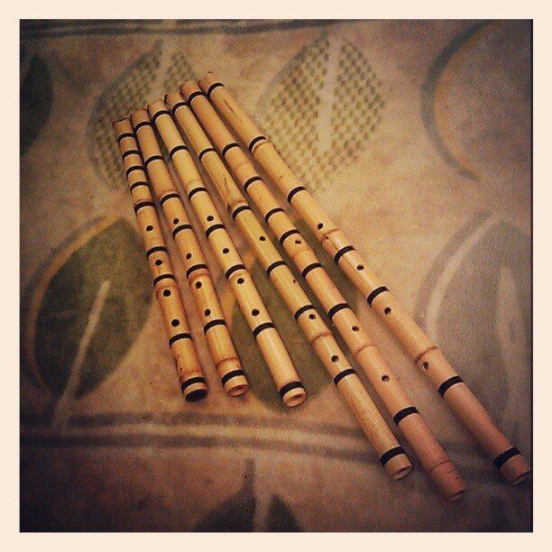 GIFT CERTIFICATE SHAKUHACHI BAMBOO FLUTE  PERRY YUNG FREE DOMESTIC SHIPPING!