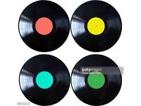 WANTED RECORD VINYL ALBUM LP COLLECTIONS