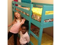 Kids IKEA bunk bed. FREE. COLLECTION.