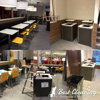 Full Services Cleaning BestCleaning