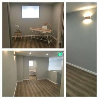 Office Space for rent - Brand new fit out - Professional space
