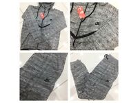 Brand New With Tags Men's Nike Tech Tracksuits 2 Colours £30