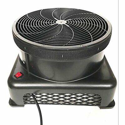 110v 750w Air Blower Fan For Wind Dancers