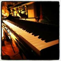 ONLINE music lessons! First lesson FREE!