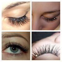 Eyelash Extensions:Classic,3D and 5D Volume/promotions/Color/min