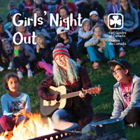 Girl Guides of Canada - Guide Leaders in Dovercourt Area Sep 18