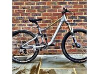 2006 giant trance frame and components