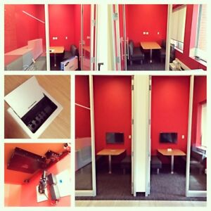 AUDIO VISUAL, NETWORK, SECURITY & AUTOMATION INSTALL SERVICES