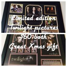 Limited edition twilight pictures Bertram Kwinana Area Preview